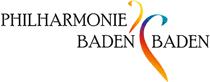 Logo der Philharmonie Baden-Baden